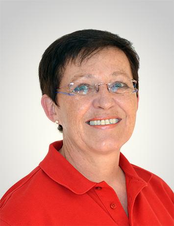Sigrid Sehnert